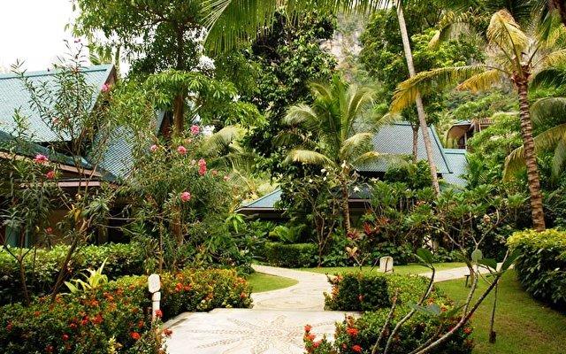 Centara Grand Beach Resort & Villas Krabi 2