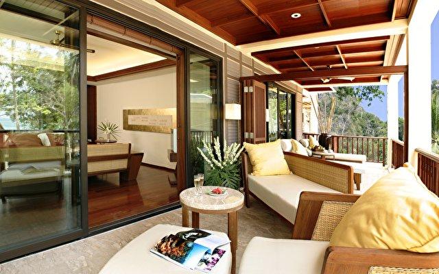Centara Grand Beach Resort & Villas Krabi 4