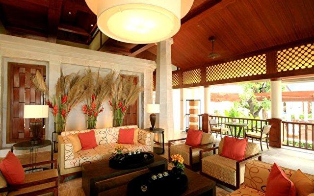 Centara Grand Beach Resort & Villas Krabi 6