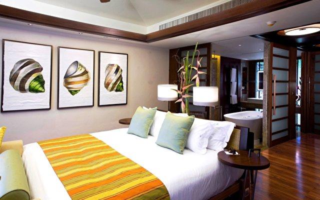Centara Grand Beach Resort & Villas Krabi 8