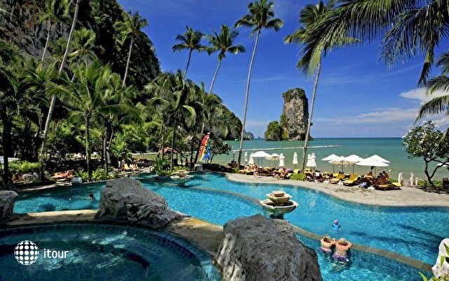 Centara Grand Beach Resort & Villas Krabi 1