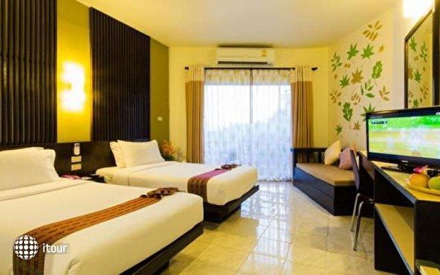 Ban Ao Nang Resort 3