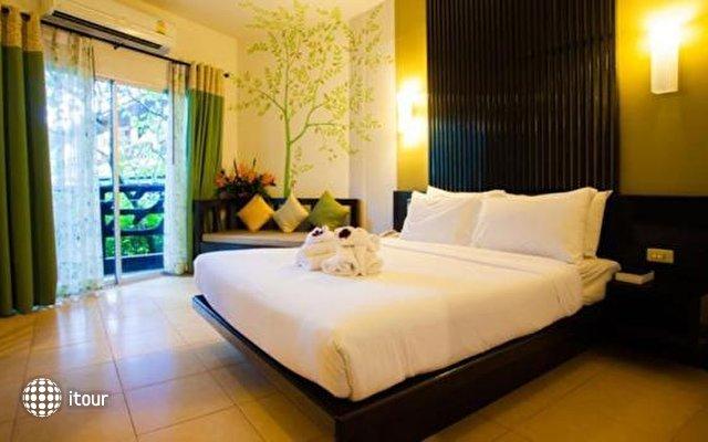 Ban Ao Nang Resort 4