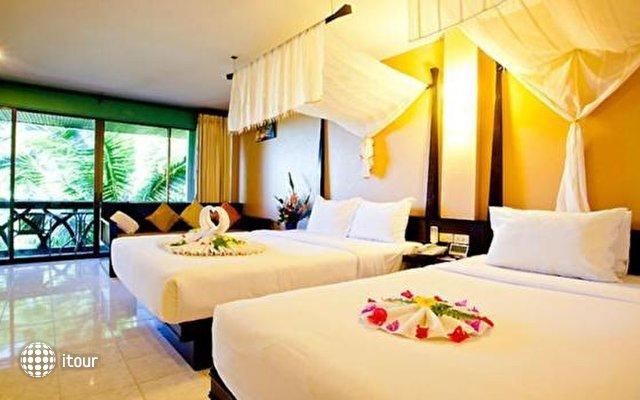 Ban Ao Nang Resort 5