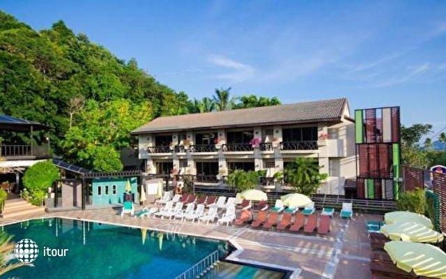 Ban Ao Nang Resort 7