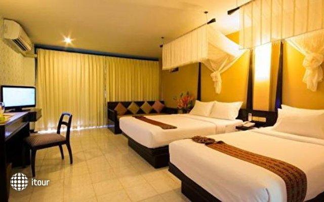 Ban Ao Nang Resort 9