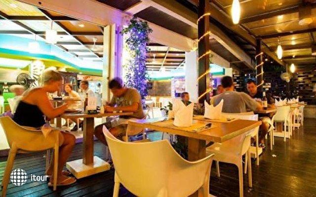 Ban Ao Nang Resort 10