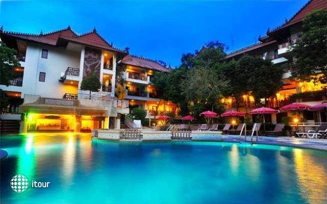 Ban Ao Nang Resort 1
