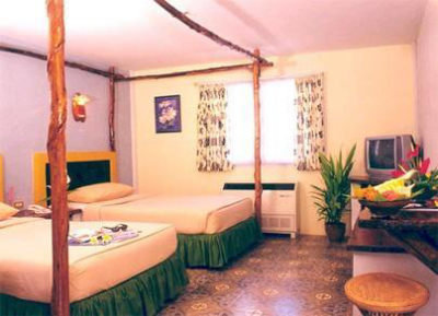 Phra Nang Inn 1