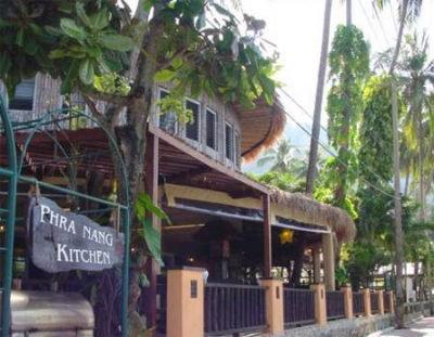 Phra Nang Inn 2