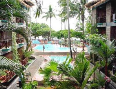 Phra Nang Inn 3