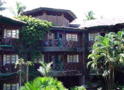 Phra Nang Inn 4