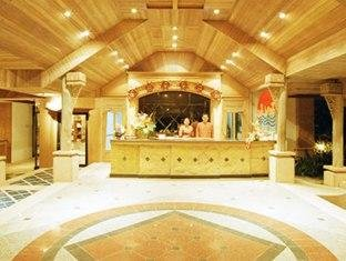 Sand Sea Resort 6