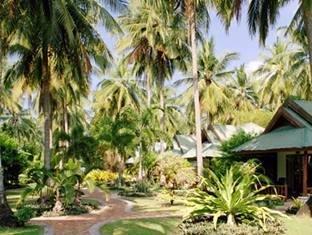 Sand Sea Resort 10
