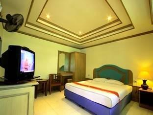 Sand Sea Resort 9