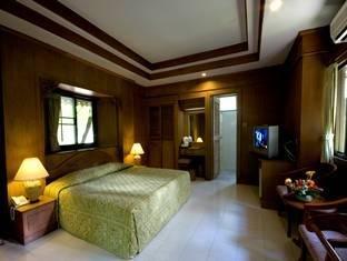 Sand Sea Resort 7