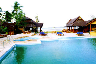 Twinbay Resort & Spa 1