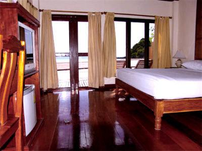 Twinbay Resort & Spa 2