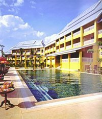Krabi Success Resort 10