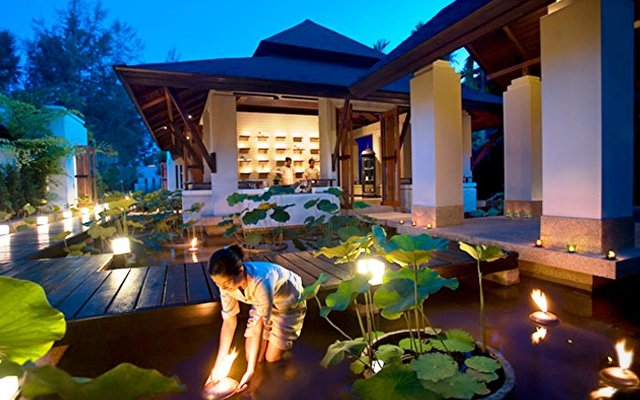 Anantara Si Kao Resort & Spa  8