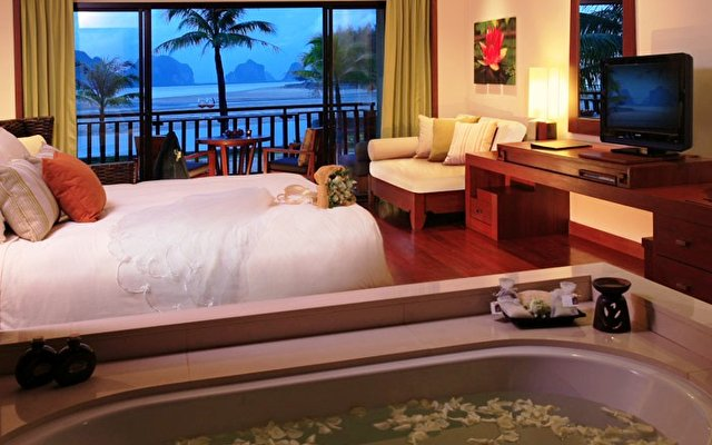 Anantara Si Kao Resort & Spa  3
