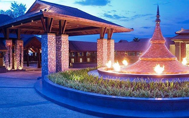 Anantara Si Kao Resort & Spa  1