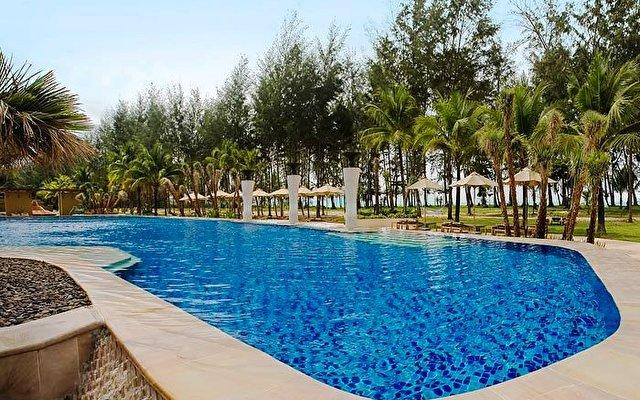Anantara Si Kao Resort & Spa  2