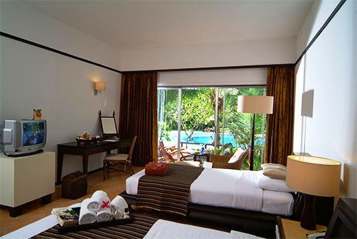Aonang Villa Resort 3