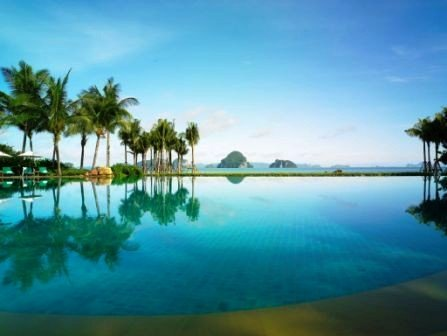 Phulay Bay A Ritz Carlton Reserve 8