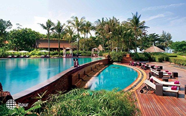Phulay Bay A Ritz Carlton Reserve 1