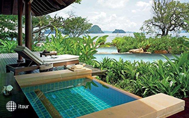 Phulay Bay A Ritz Carlton Reserve 9