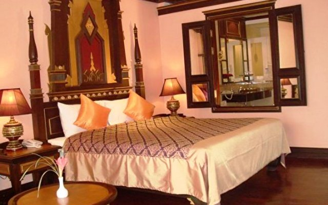 Ayodhaya Suites Resort & Spa 10