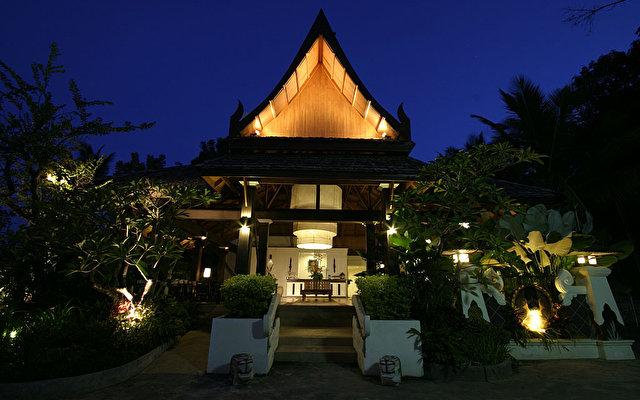 Krabi La Playa Resort 2