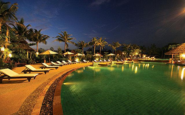 Krabi La Playa Resort 4