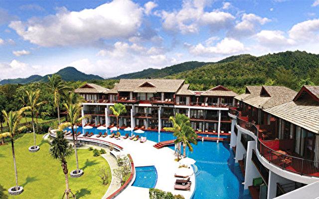 Sala Talay Resort & Spa 1
