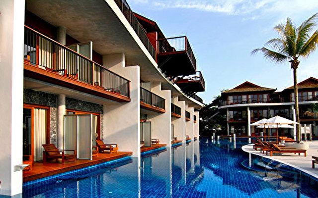 Sala Talay Resort & Spa 2