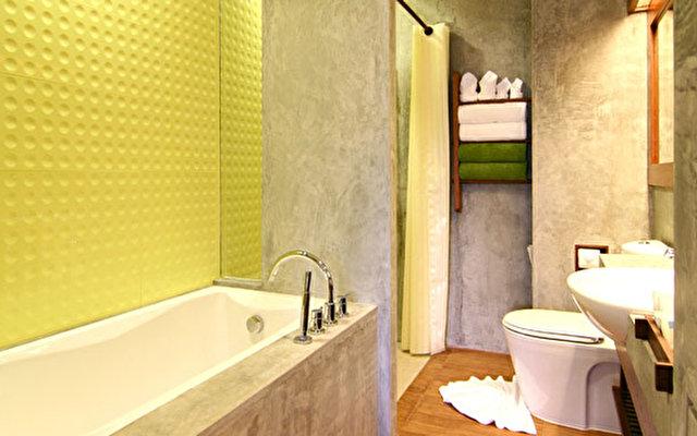 Sala Talay Resort & Spa 5