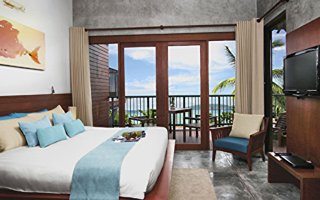 Sala Talay Resort & Spa 7