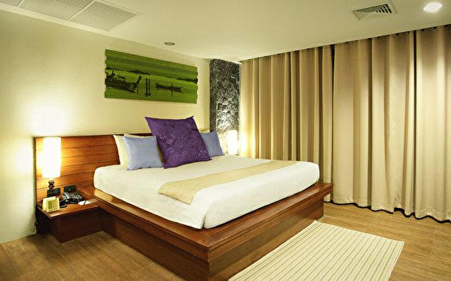 Sala Talay Resort & Spa 8
