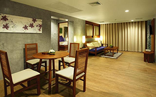 Sala Talay Resort & Spa 9