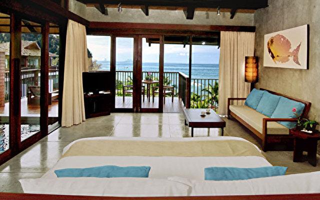 Sala Talay Resort & Spa 10