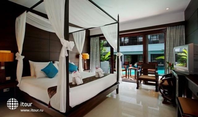 Ao Nang Buri Resort 3