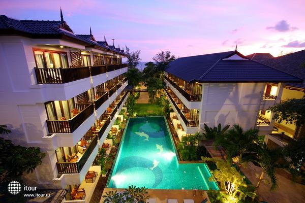 Ao Nang Buri Resort 2