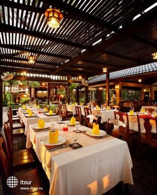 Ao Nang Buri Resort 4