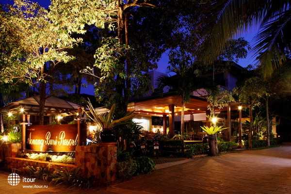 Ao Nang Buri Resort 5