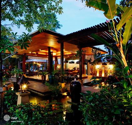 Ao Nang Buri Resort 6