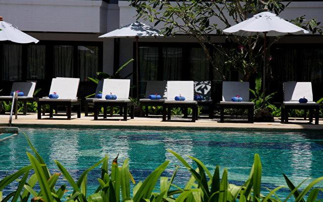 Ao Nang Buri Resort 7