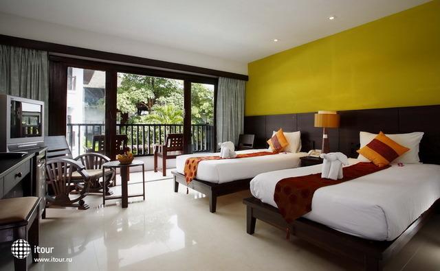 Ao Nang Buri Resort 10