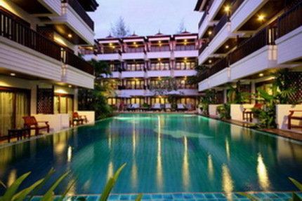 Ao Nang Buri Resort 1