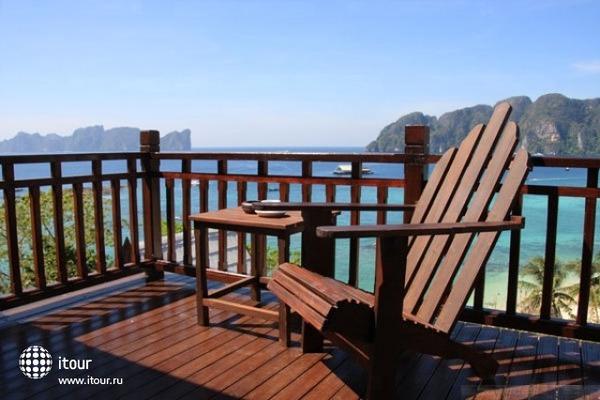 Phi Phi The Beach Resort 4